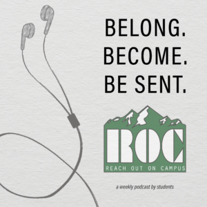 ROC Podcast Logo